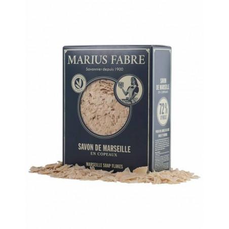 Copeaux de savon de Marseille 750g, sans huile de palme