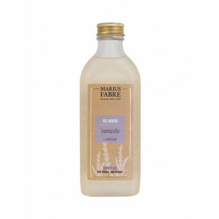 Gel douche parfum Lavande 230ml