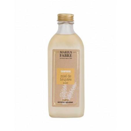 Shampooing parfum Miel de bruyère 230ml