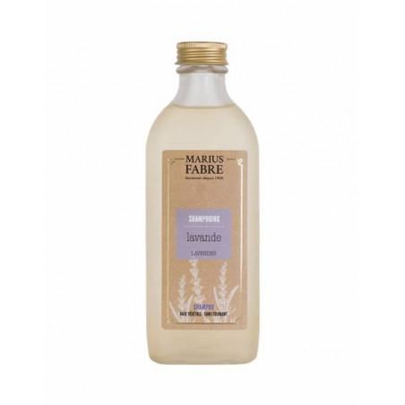 Shampooing parfum Lavande 230ml