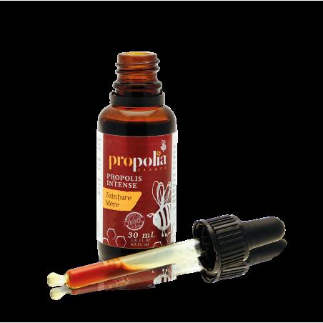 Teinture mère de Propolis - Propolis Intense - 30ml