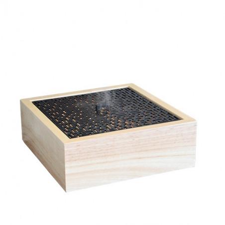 Diffuseur aromatique Zen en bois
