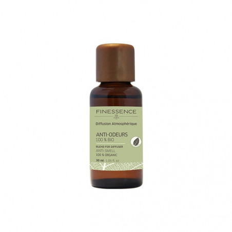 Huiles Essentielles - Aroma Diffusion – Anti-Odeur - 30ml