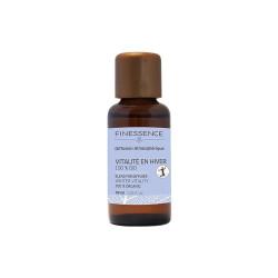 Huiles Essentielles - Aroma Diffusion – Vitalité en Hiver- 30ml