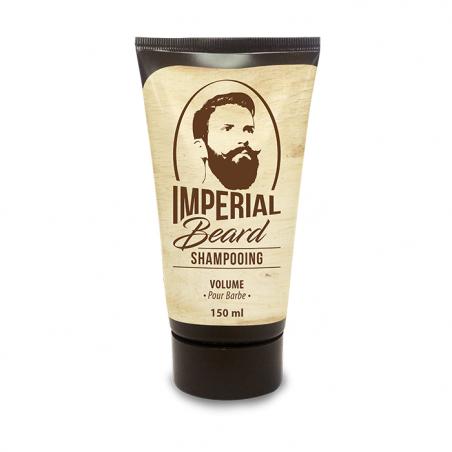 Shampooing volume pour barbe - 150ml - Pour lui