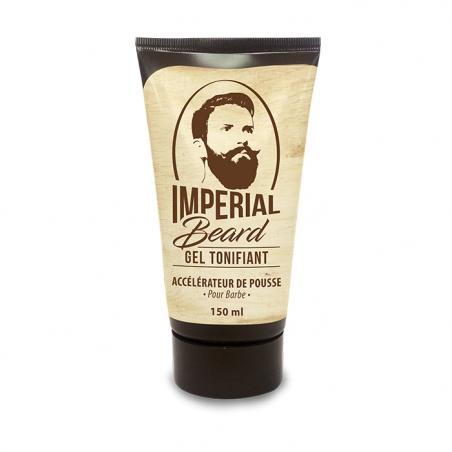 gel tonifiant accélérateur de pousse pour barbe - 150ml - Pour lui