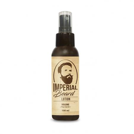 Spray lotion volume pour barbe - 100ml - Pour lui