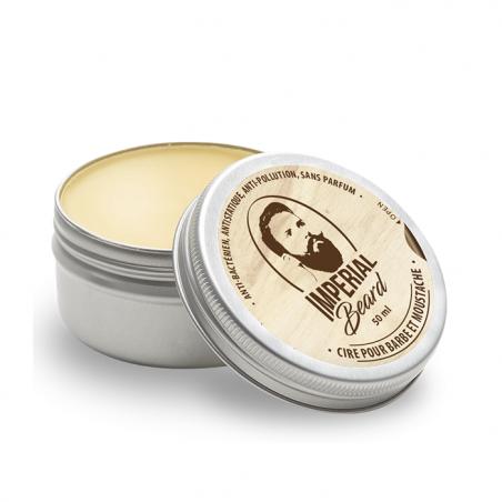 Cire hydratante pour barbe et moustache - 50ml - Pour lui (copie)