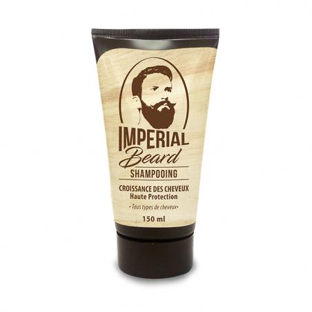 Shampooing croissance des cheveux et haute protection - 150ml - Pour lui