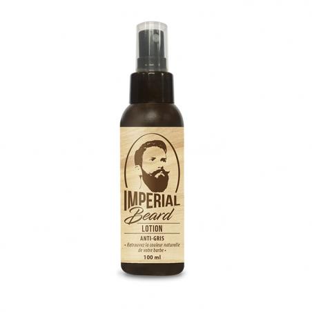 Lotion anti barbe grise - 100ml - Pour lui