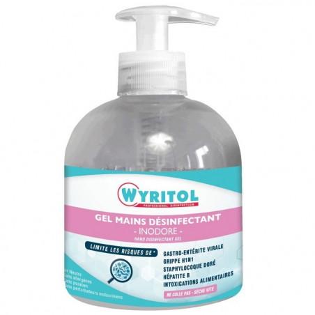 WYRITOL GEL MAINS DESINFECTANT - 300ml