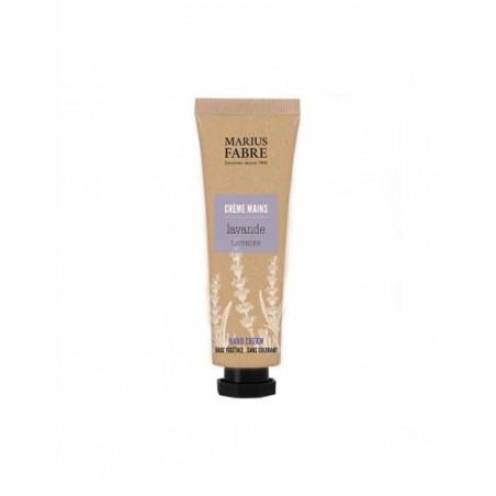 Crème pour les mains parfum Lavande 30ml