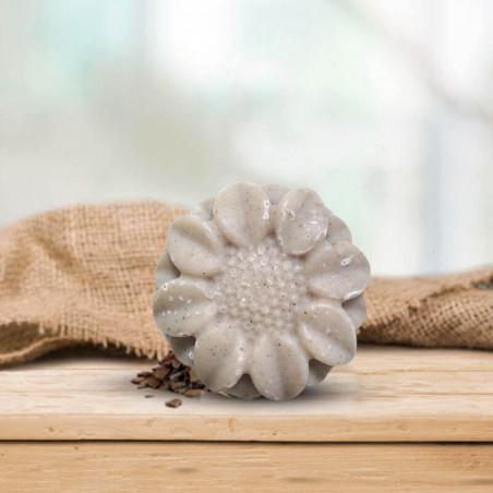 Shampoing Solide Cheveux gras « L'équilibrant » - 100gr - Louise émoi