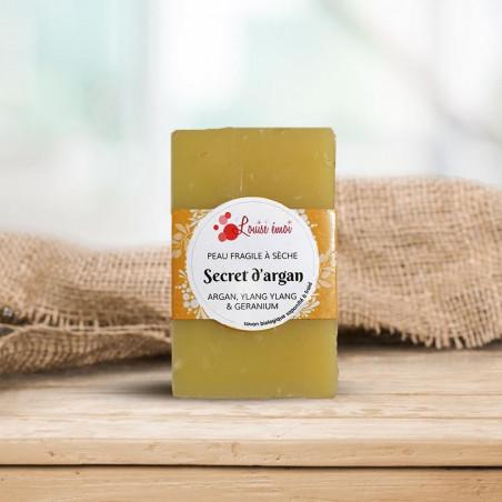 Secret d'argan (100 g)