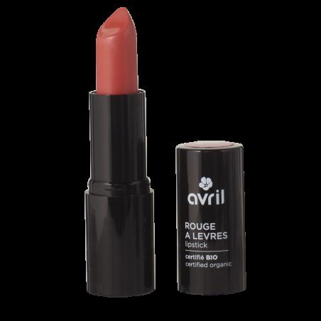 Rouge à lèvres Corail N° 596