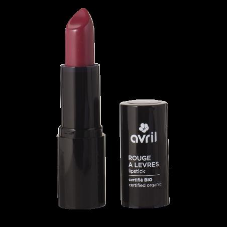 Rouge à lèvres Grenat N° 635
