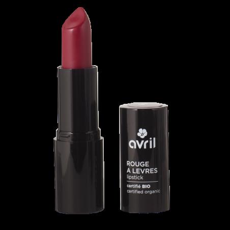 Rouge à lèvres Framboise N° 601
