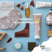🌱 Savez-vous que mon site internet regroupe plus de 300 articles de cosmétiques bio et fabriqués en France ? C'est ainsi une vingtaine de marques que nous mettons en avant et avec qui je collabore depuis plus d'un an.  👉🏼 Vous aussi, soutenez notre action auprès des #TPE françaises : une commande sur notre site, c'est un double soutien, celui envers notre société et les marques que nous distribuons. 👉🏼 Rendez-vous sur le www.etreoubienetre.fr  #mif #vegan #cosmetiquebio #madeinfrance #France #etreoubienetre